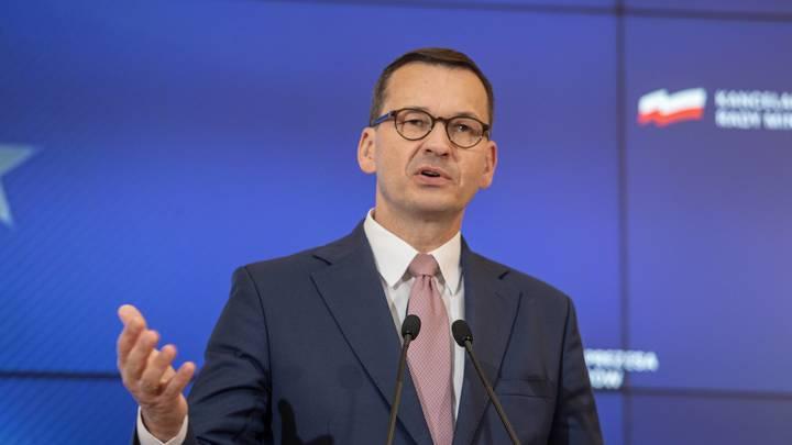 Акт, нарушающий международное право: Польша осудила враждебные действия Путина