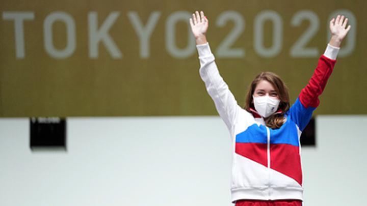 Бацарашкина дважды заставила весь мир признать Крым русским