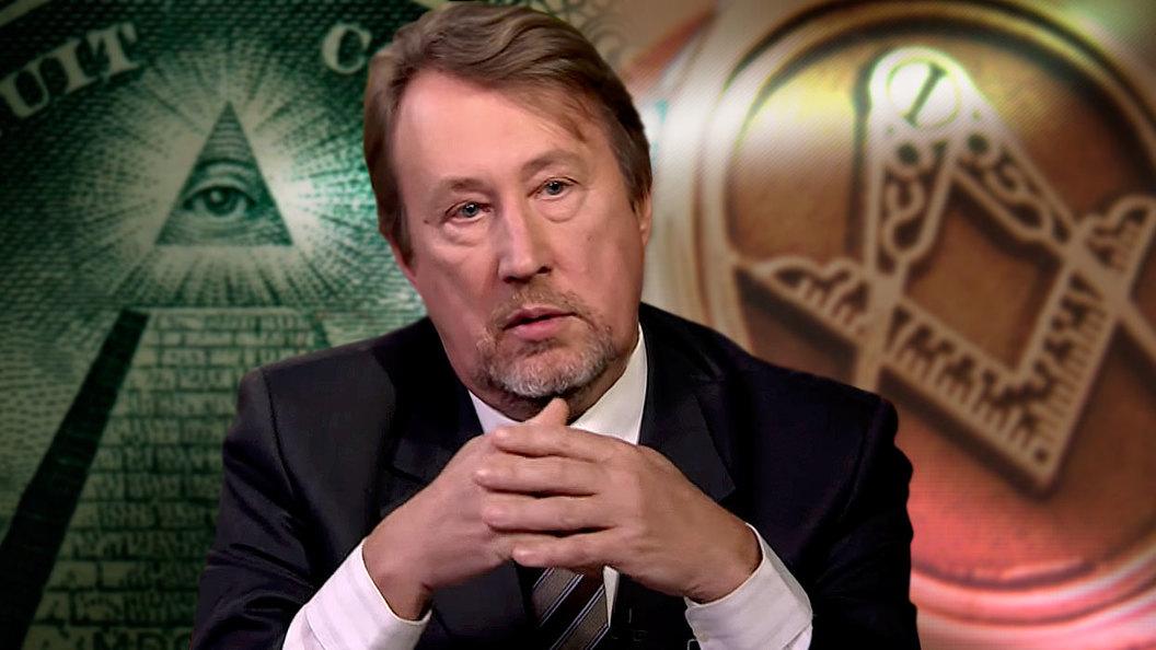 Русские масоны: Где они?