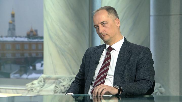 Константин Бабкин: Мягкая налоговая политика, нулевая ключевая ставка и доступные кредиты - это наша идеология