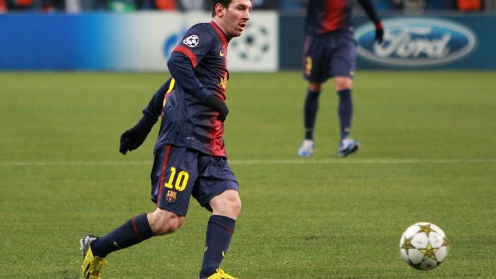 Лионель Месси решил покинуть Барселону из-за Неймара