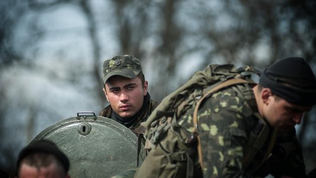 Офицеры ВСУ довели до смерти солдата ежедневными пытками