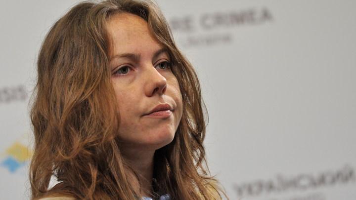 Порошенко и Гройсман заварили судье дверь: Сестра Савченко объяснила причину ареста