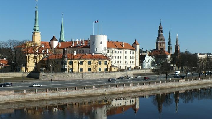 Может ли Латвия вернуться в состав России