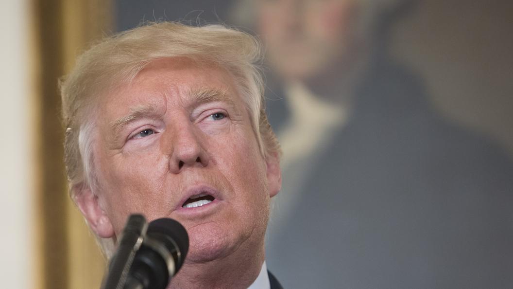 Трамп решил, что будут делать США в Афганистане