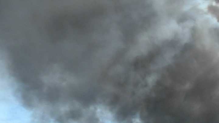 Пожар в российском госархиве: Уничтожены редчайшие документы - источник