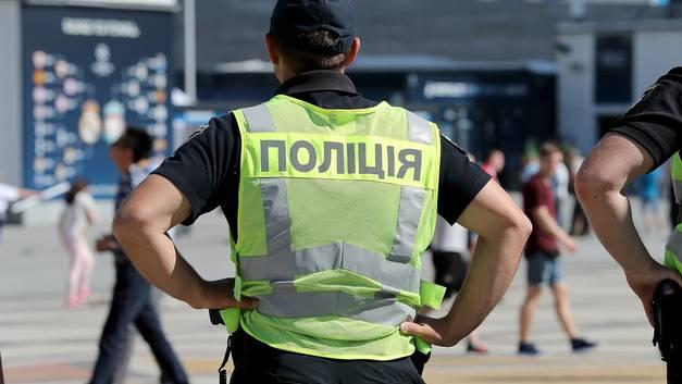 В Одесской области отряд Крым освободил 30 рабов