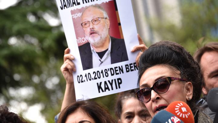 Не делайте этого: Журналист Хашкаджи перед смертью в посольстве назвал убийцам свой диагноз