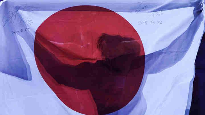 В правительстве Байдена заявили о праве Японии на спорные острова: Подпадают под пятую статью