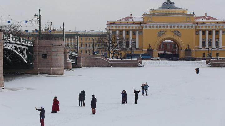 Очень любим гостей, но...: Власти Петербурга прямым текстом обратились к туристам