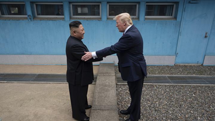 Выборы и пандемия не дают встретиться лидерам США и КНДР - посол России