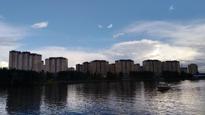 В Подмосковье представили экологическую стратегию региона