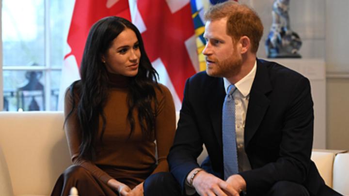 Меган Маркл и принц Гарри превратились в домоседов: Инсайдер раскрыл будни четы в Канаде
