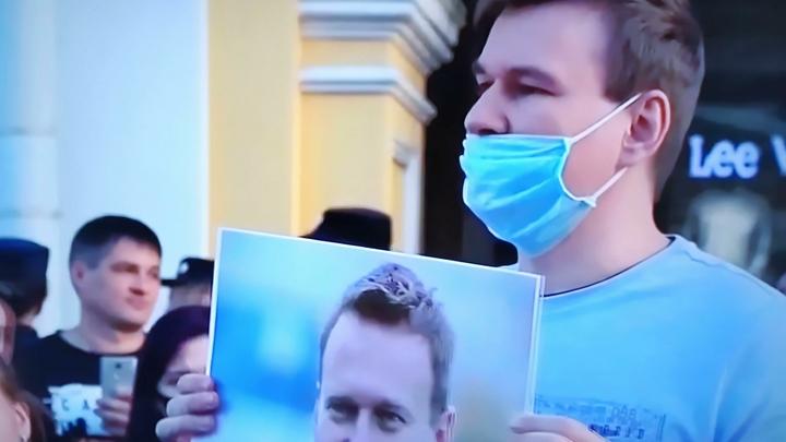 Ингибитор - яд по определению: Откуда в деле Навального взялись Новичок и старые методички