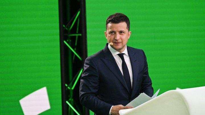 Зеленский выдвинул справедливый ультиматум Москве