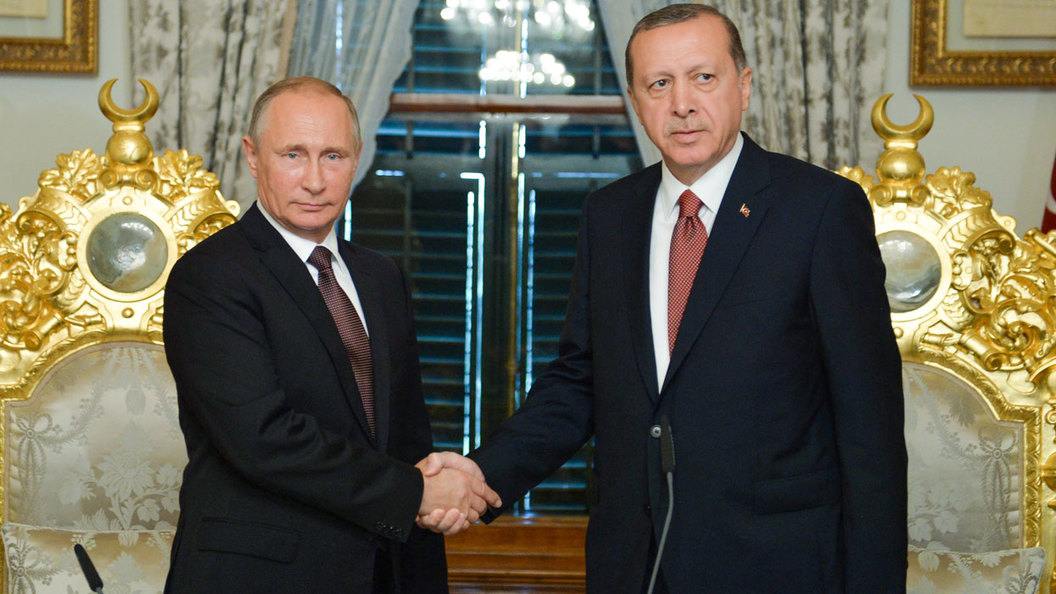Леонид Решетников: Какой сигнал Эрдоган дал Путину?
