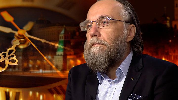Александр Дугин: Итоги 2016