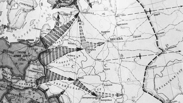 Кайзеровская Германия: Истоки агрессии против России