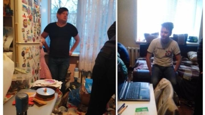 У координаторов «Объединенной России» в Иваново и Владимире идут обыски
