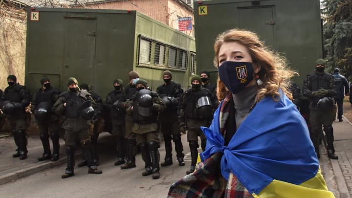 ВСУ вооружат Крапивой: Недофинансированная разведка Украины нашла выход