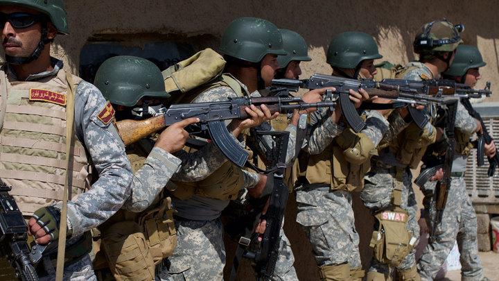 Победят ли США ИГИЛ в Мосуле?