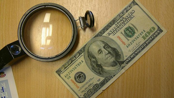 Что за политика? Это дурдом!: Пронько вскипел от денежных потоков России