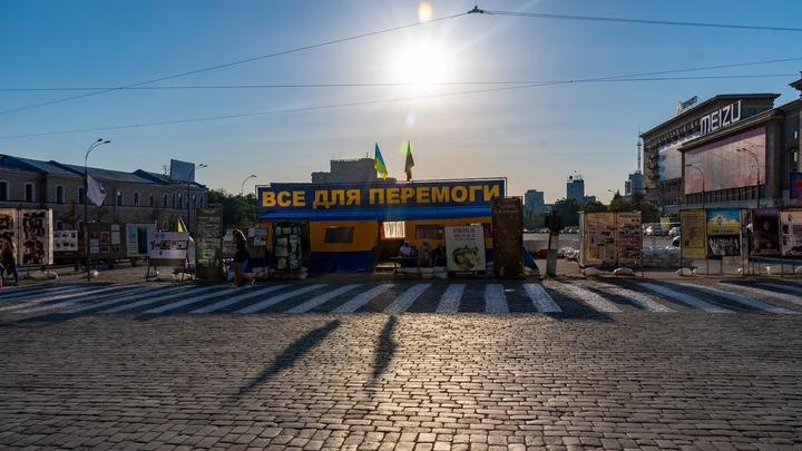 Кровавый гамбит: Убийство ребёнка в Донбассе не заметили