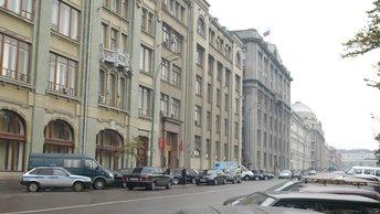 В ФСО опровергли информацию о продаже лимузина Путина