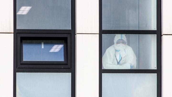 6 человек умерли, 200 заболели коронавирусом на утро 30 июля в Кузбассе