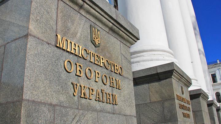 Шо?: Укровоинов научат говорить по-натовски. Им советуют на всякий случай учить русский