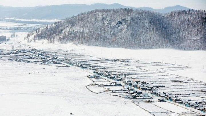 Предпринимателямкомпенсируют траты на доставкупродуктов в северные районы Забайкалья
