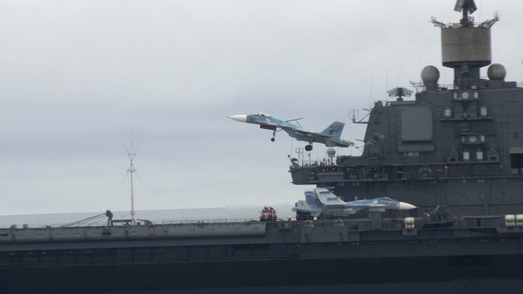 Вахта против террористов: Российские корабли с «Калибрами» встанут на стражу у берегов Сирии