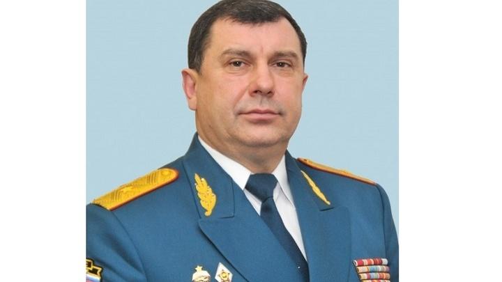 Главным ростовским спасателем стал десантник из Рязани: Путин назначил нового начальника ГУ МЧС