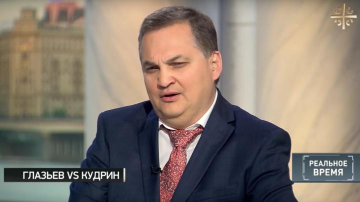 Против Глазьева развернута лживая информационная война