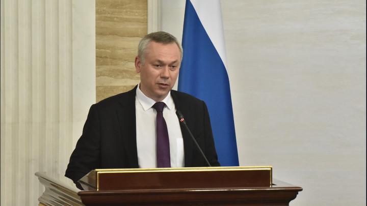 Правительство Новосибирской области утвердило новые ограничения с 1 июля