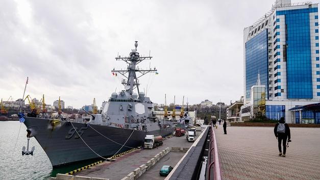 США планируют пресечь Крымский мост
