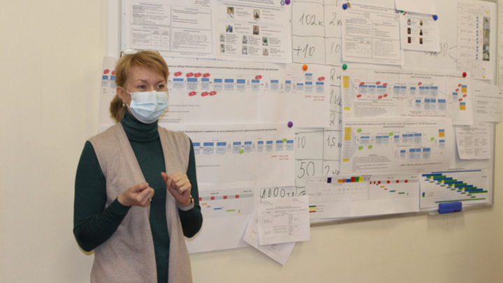 Владимирцев попросили не лечить коронавирус антибиотиками