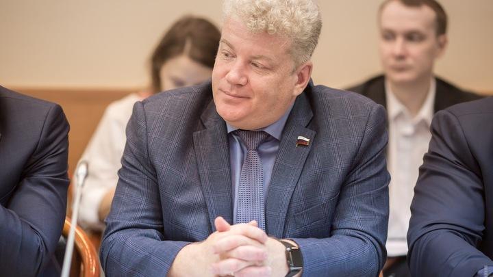 Поручился за жену: Депутата Госдумы от Ростовской области требуют признать банкротом