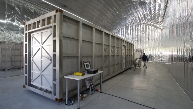 Гамма-излучение зашкаливает: В Москву прибыла радиоактивная посылка из Узбекистана