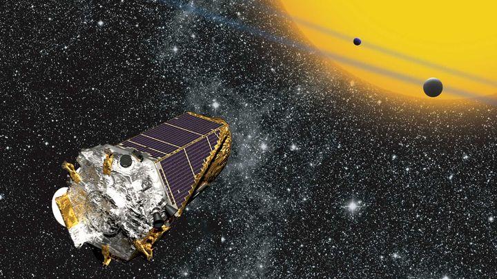 Приручённая и, возможно, живая: Копию Земли разглядели за 111 световых лет