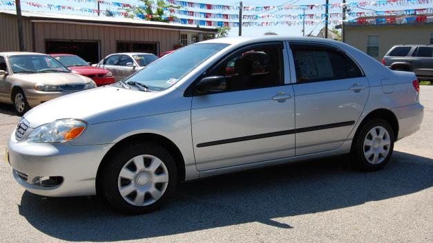 Toyota Corolla возглавила топ-10 самых популярных японских легковых авто в РФ
