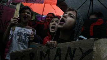 В ООН предупреждают: Голод на Ближнем Востоке выльется в катастрофу для Европы