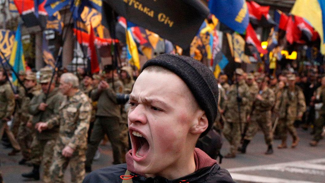 Почему украинские власти не зачищают радикалов