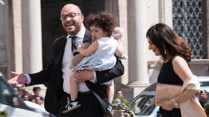 Либералы в ужасе: Министр по делам семьи оказался нормальным человеком
