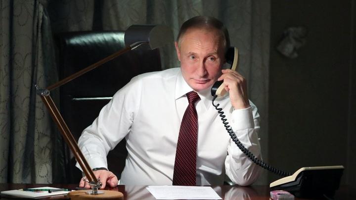 Политконсультант оценил звонок Байдена Путину: Это капитуляция