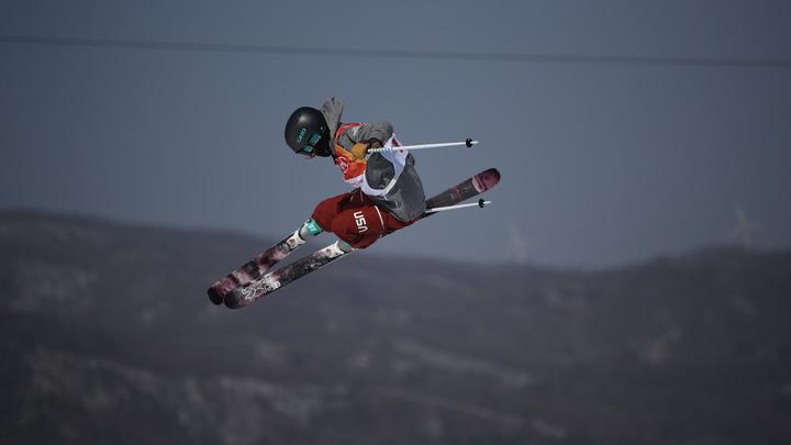 Олимпийский лайвхак: Венгерка Суэйни рассказала, как взломала систему и попала в Пхенчхан