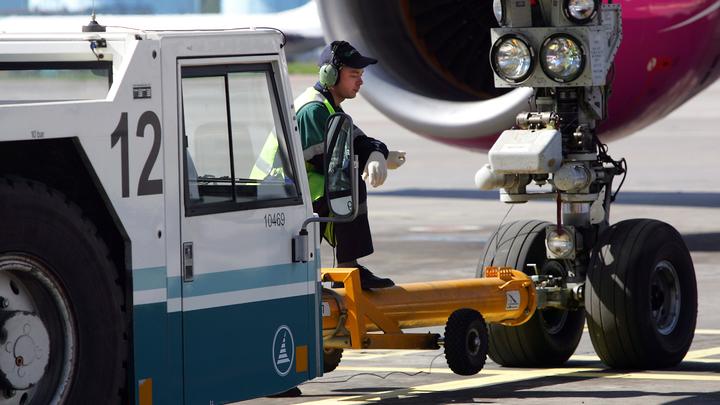 Вернувшийся из-за разгерметизации кабины самолёт успешно приземлился в Сочи