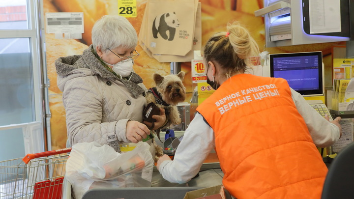 Пандемия фсё? В Москве снова срочно требуются менеджеры и продавцы
