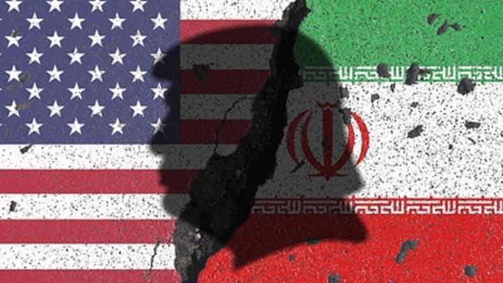Врага надо знать в лицо: На митинг против США иранцы ведут детей