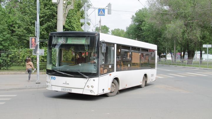 Вместо СамараАвтоГаз на рынок самарских пассажирских перевозок приходят москвичи